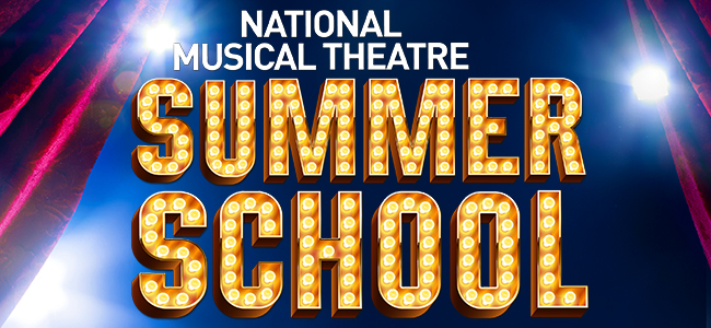 National Musical Theatre Summer School 2020